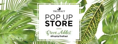 PopUp Store Truffaut Paris